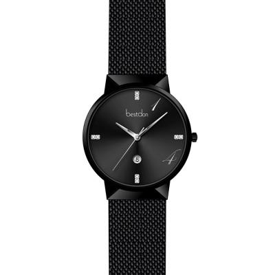 ساعت مچی اصل زنانه | برند بستدان | مدل BD99217LB03