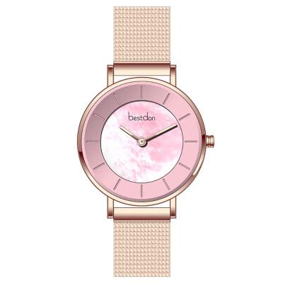 ساعت مچی اصل زنانه | برند بستدان | مدل BD99227LB02