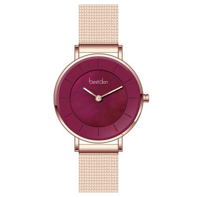 ساعت مچی اصل زنانه | برند بستدان | مدل BD99227LB03