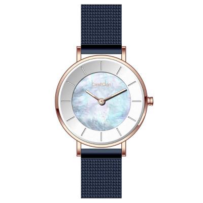 ساعت مچی اصل زنانه | برند بستدان | مدل BD99227LB04