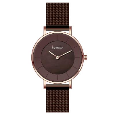 ساعت مچی اصل زنانه | برند بستدان | مدل BD99227LB06