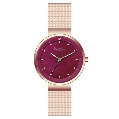 ساعت مچی اصل زنانه | برند بستدان | مدل BD99237LB01