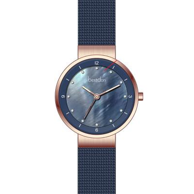 ساعت مچی اصل زنانه   برند بستدان   مدل BD99237LB03