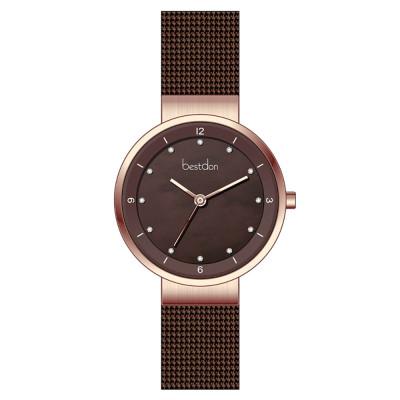 ساعت مچی اصل زنانه | برند بستدان | مدل BD99237LB04