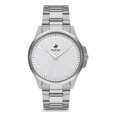 ساعت مچی مردانه اصل | برند بورلی هیلز پولو کلاب | مدل BH3000-2A