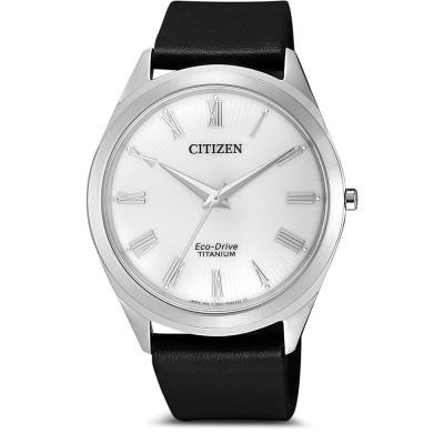 ساعت مچی مردانه اصل | برند سیتیزن | مدل BJ6520-15A