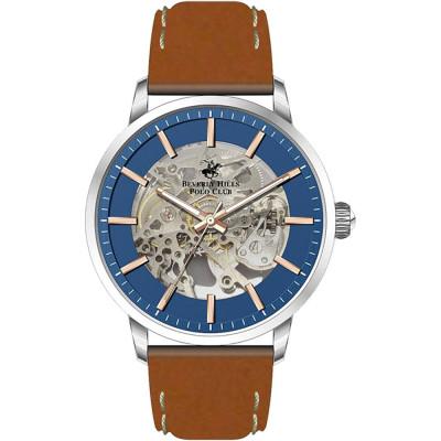 ساعت مچی مردانه اصل | برند بورلی هیلز پولو کلاب | مدل BP3054X.392