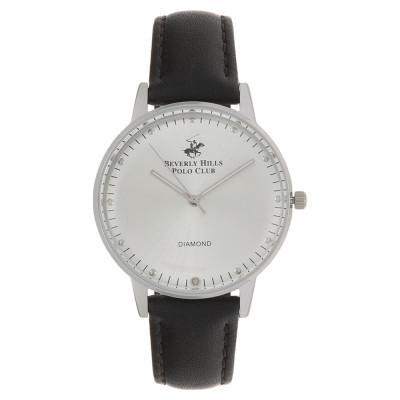 ساعت مچی زنانه اصل   برند بورلی هیلز پولو کلاب   مدل BP3072C.331