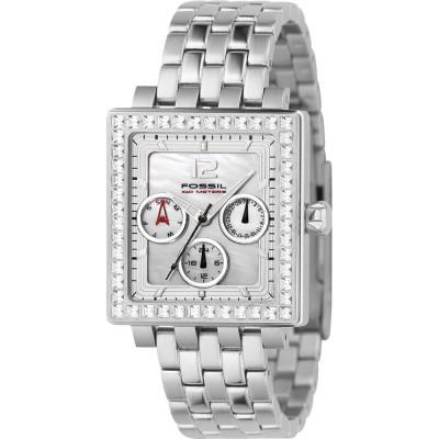 ساعت مچی زنانه اصل | برند فسیل | مدل BQ9366