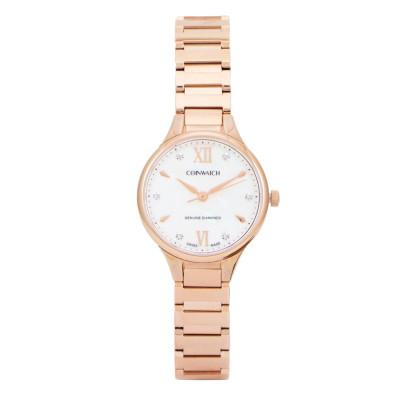ساعت مچی زنانه اصل | برند کین واچ | مدل C194RWR