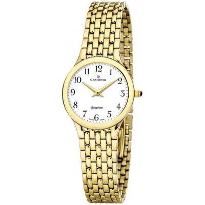 ساعت مچی زنانه اصل | برند کاندینو | مدل c4365/1