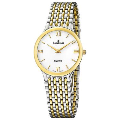 ساعت مچی زنانه اصل | برند کاندینو | مدل c4414/1