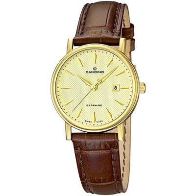 ساعت مچی زنانه اصل | برند کاندینو | مدل c4490/3
