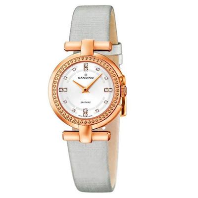 ساعت مچی زنانه اصل | برند کاندینو | مدل c4562/1
