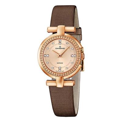 ساعت مچی زنانه اصل | برند کاندینو | مدل c4562/2