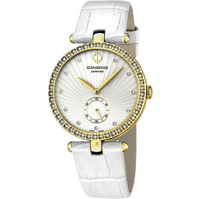 ساعت مچی زنانه اصل | برند کاندینو | مدل c4564/1