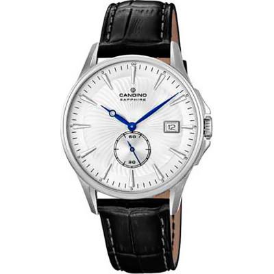 ساعت مچی مردانه اصل | برند کاندینو | مدل c4636/1