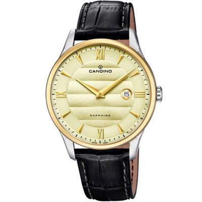 ساعت مچی مردانه اصل | برند کاندینو | مدل c4640/2