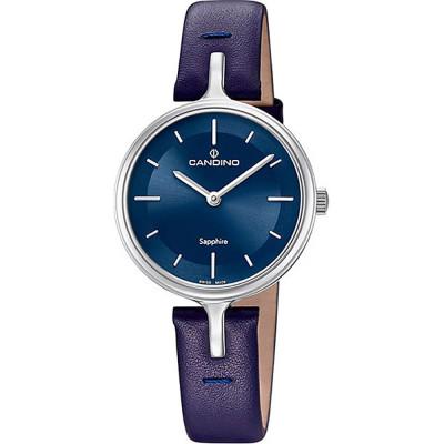 ساعت مچی زنانه اصل | برند کاندینو | مدل c4648/2
