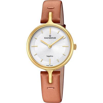 ساعت مچی زنانه اصل | برند کاندینو | مدل c4649/1