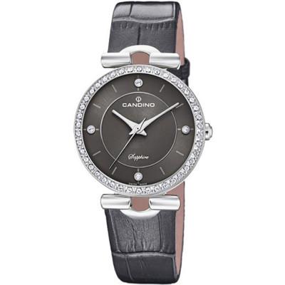 ساعت مچی زنانه اصل   برند کاندینو   مدل c4672/3