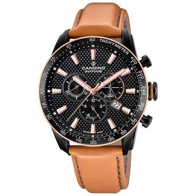 ساعت مچی مردانه اصل | برند کاندینو | مدل c4683/1