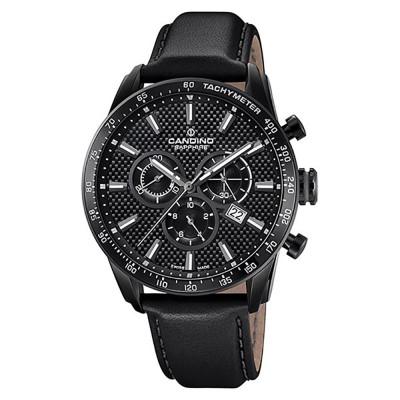 ساعت مچی مردانه اصل | برند کاندینو | مدل c4683/4