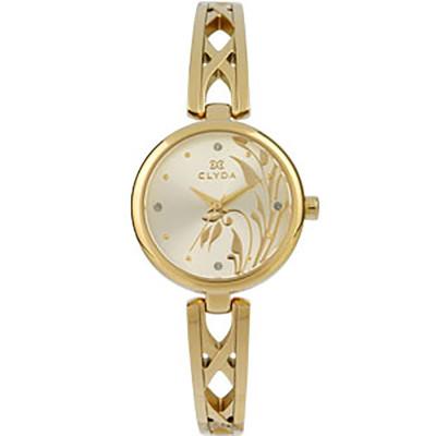 ساعت مچی زنانه اصل | برند کلیدا | مدل CLA0676RYPX