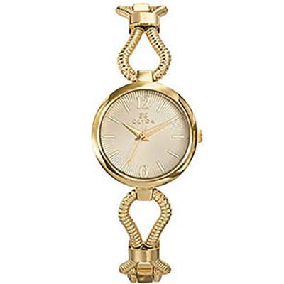 ساعت مچی زنانه اصل | برند کلیدا | مدل CLA0684PTIX