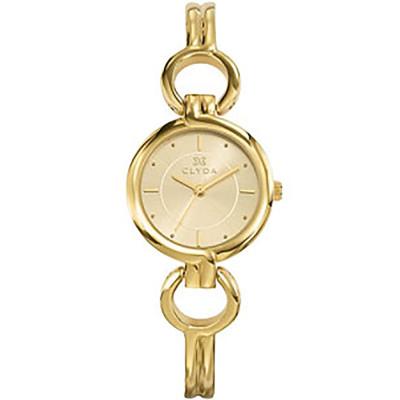 ساعت مچی زنانه اصل | برند کلیدا | مدل CLA0686PTPZ