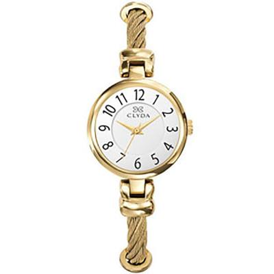ساعت مچی زنانه اصل | برند کلیدا | مدل CLA0687PTPX