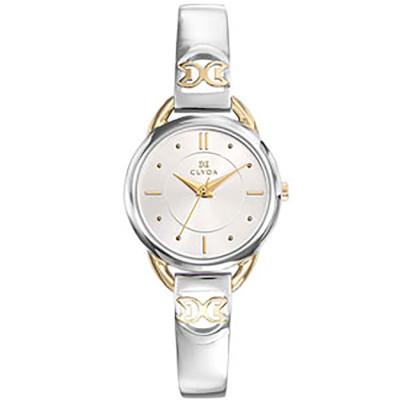 ساعت مچی زنانه اصل | برند کلیدا | مدل CLA0698BBPW