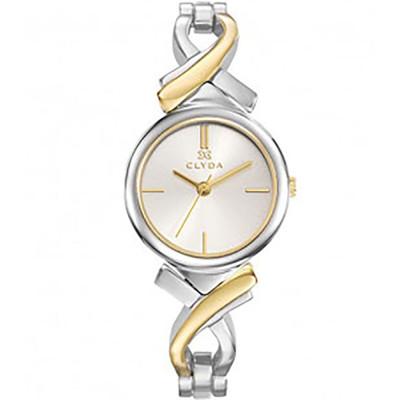 ساعت مچی زنانه اصل | برند کلیدا | مدل CLA0701BBIW