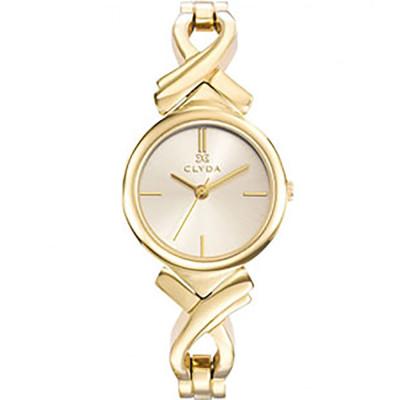 ساعت مچی زنانه اصل | برند کلیدا | مدل CLA0701PTIW