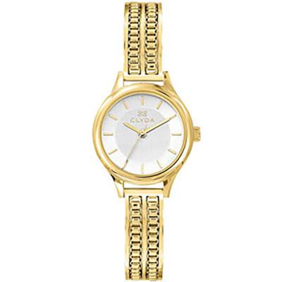 ساعت مچی زنانه اصل | برند کلیدا | مدل CLA0706PAIW