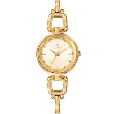 ساعت مچی زنانه اصل | برند کلیدا | مدل CLA0708PTPW
