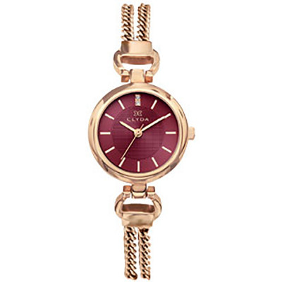 ساعت مچی زنانه اصل | برند کلیدا | مدل CLA0718URIX