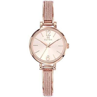ساعت مچی زنانه اصل | برند کلیدا | مدل CLA0726URIW
