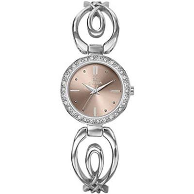 ساعت مچی زنانه اصل | برند کلیدا | مدل CLA0727AGPW