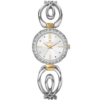 ساعت مچی زنانه اصل | برند کلیدا | مدل CLA0727BBPW