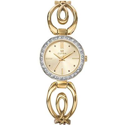 ساعت مچی زنانه اصل | برند کلیدا | مدل CLA0727PTPW