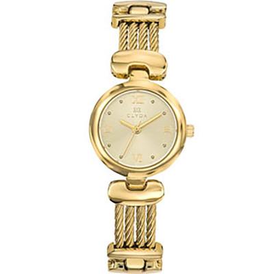 ساعت مچی زنانه اصل | برند کلیدا | مدل CLA0733PTRX