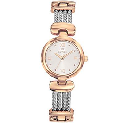 ساعت مچی زنانه اصل | برند کلیدا | مدل CLA0733YBRX