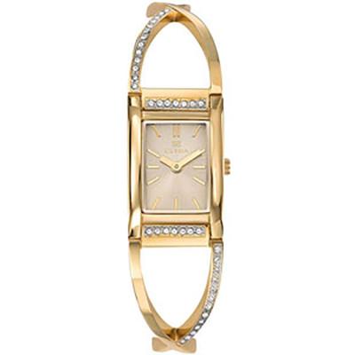 ساعت مچی زنانه اصل   برند کلیدا   مدل CLD0498PTIW