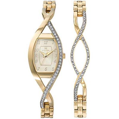 ساعت مچی زنانه اصل   برند کلیدا   مدل CLG0133PTAW
