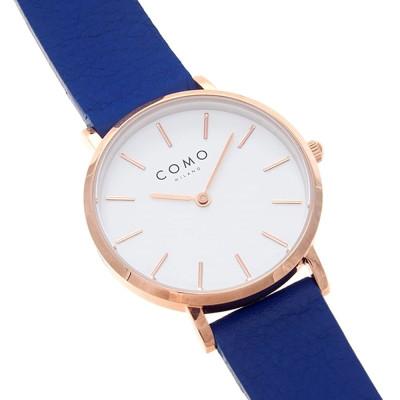 ساعت مچی زنانه اصل | برند کومو میلانو | مدل CM012.304.2DBL