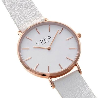 ساعت مچی زنانه اصل | برند کومو میلانو | مدل CM012.304.2WH4