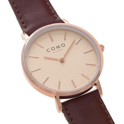 ساعت مچی زنانه اصل | برند کومو میلانو | مدل CM012.311.2BR1