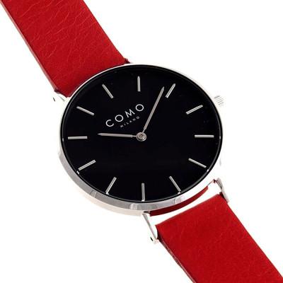 ساعت مچی زنانه اصل | برند کومو میلانو | مدل CM013.105.2RD2
