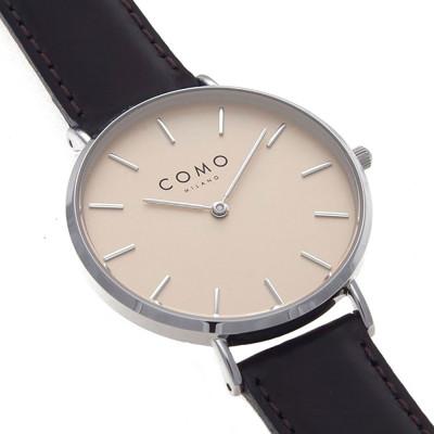 ساعت مچی زنانه اصل | برند کومو میلانو | مدل CM013.111.2DBR1